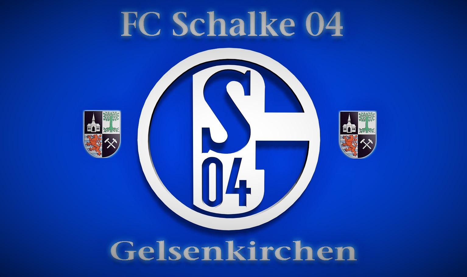 homepage schalke 04